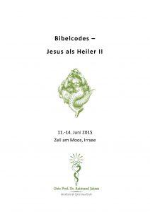 Bibelcodes Teil 2