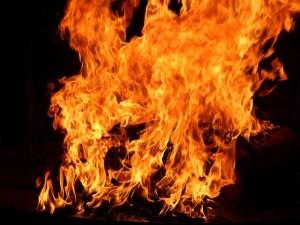 57 Feuer